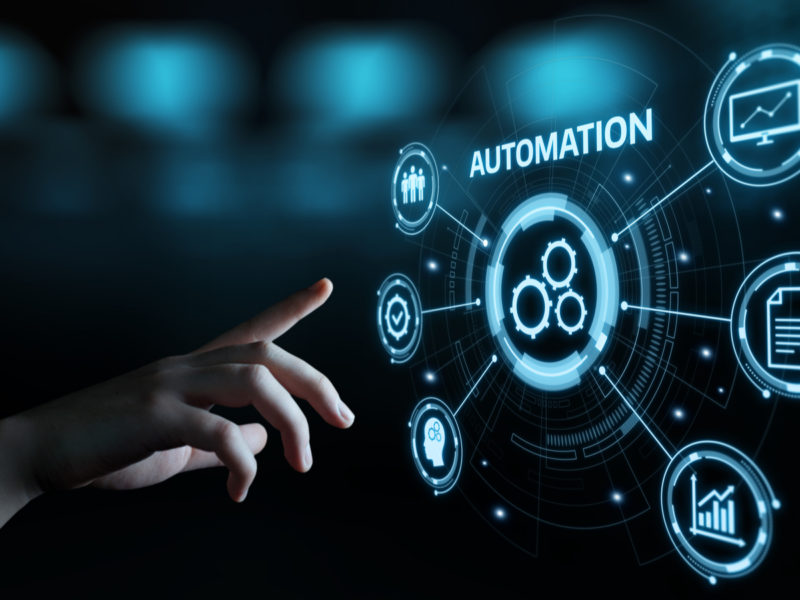 Come sfruttare l'intelligenza artificiale nell'automazione dei processi