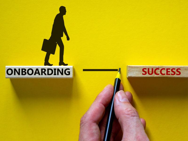 Client onboarding: come garantire customer experience, compliance e sicurezza